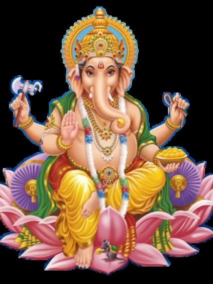 Ganesh Archana