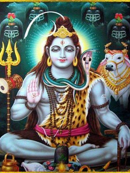 Somvar Varat Puja