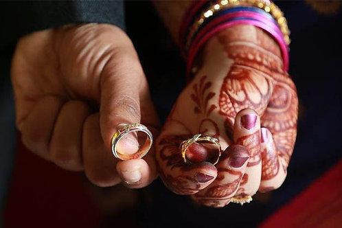 Engagement Vidhi