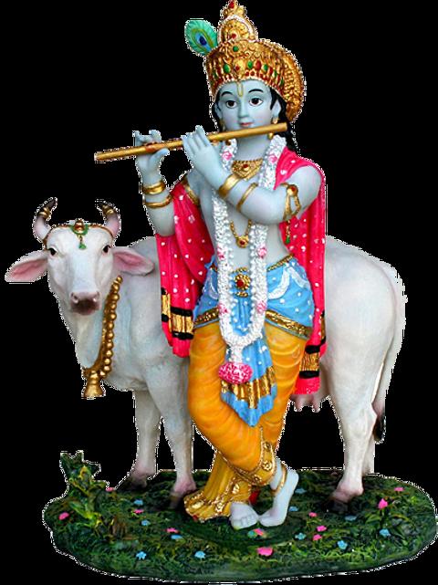 Krishan Puja