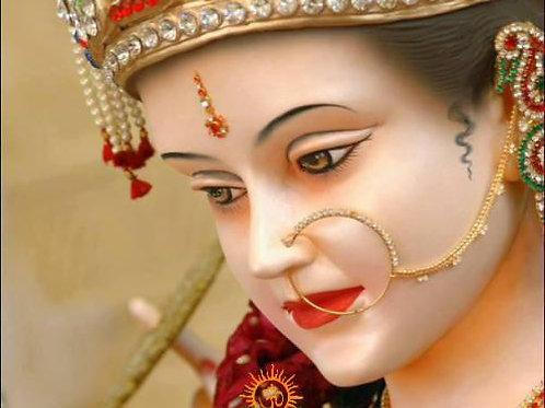 Navratri Chandipath