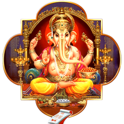 Ganesh Shahastra Archana