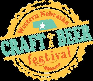 western nebraska craft beer festival north platte nebraska ne pals brewing company windmill logo