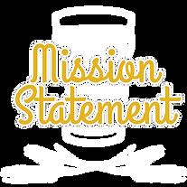 Mission Statement Icon Pals Brewing Company North PLatte Nebraska NE