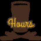 hours icon pals brewing company north platte nebraska ne