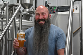 tom gies brewer craft beer pals brewing company north platte nebraska ne