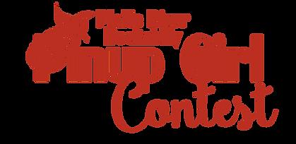 platte river rockabilly pinup girl contest logo 2020, north platte, nebraska, e