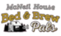 mcneil house bed and brew pals brewing company air bnb north platte nebraska rental rent ne