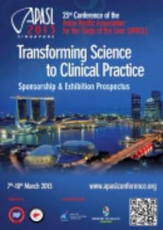 APASL Liver Week in Singapole