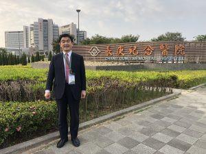 ACTA 2019 CHIAYI, TAIWAN 報告:10月25日(金)