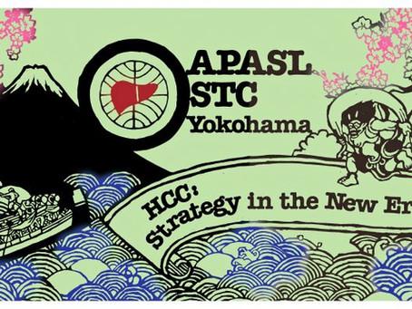 Invitation to APASL STC Yokohama (off the Coast of Kanagawa)