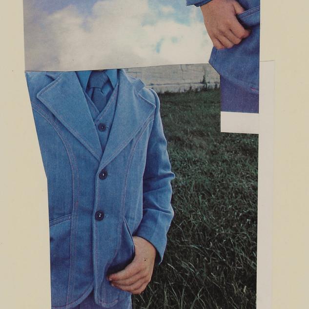 blue boy-original sold