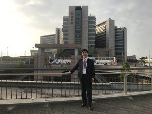 ACTA 2019 CHIAYI, TAIWAN 報告:10月27日(日) 28日(月)