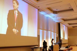 APASL STC Yokohama 第二日夜:Welcome Reception