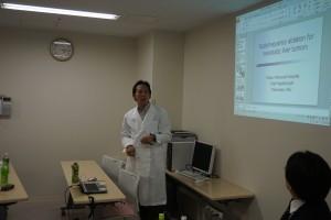DSC02668大木先生lecture