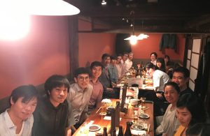 皐月の会2018 (May Gathering 2018)