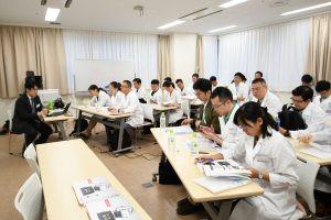 The 7th International RFA Training Program Officially Begins!