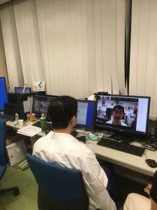 9月4日: 第2回Japan Ablation Webinarを開催しました
