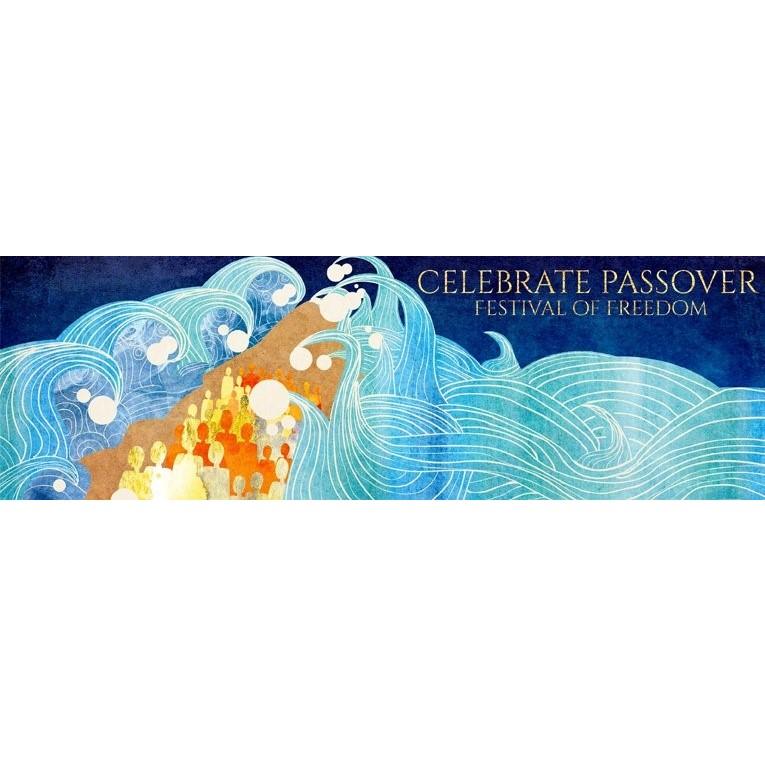 Celebrate Passover Square