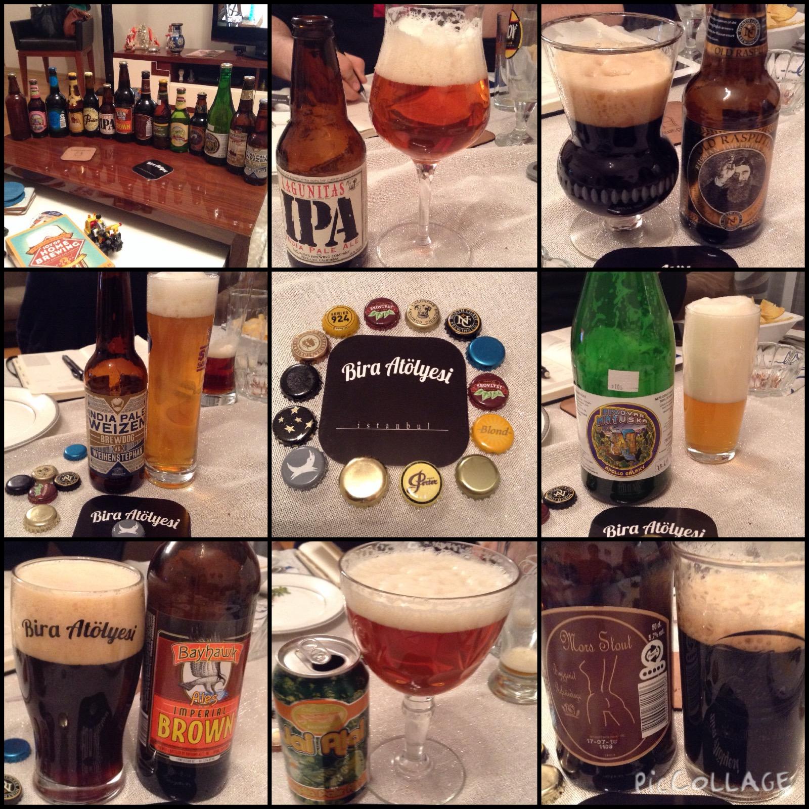 Butik Bira Tadım Aksamları - 7