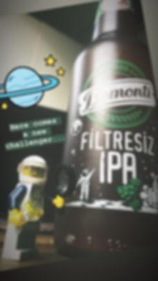 Bomonti Filtresiz IPA