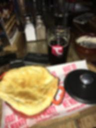 Stout Pie & Tonka Bean Stout