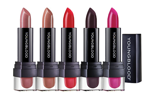 Youngblood Creme Lipstick