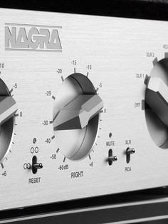 NAGRA - HD LINE