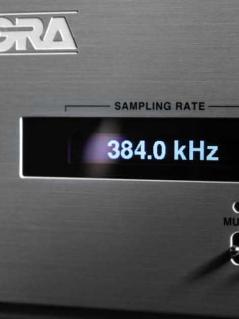 NAGRA - HD DAC X