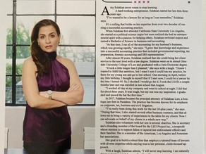 The Arroyo Magazine