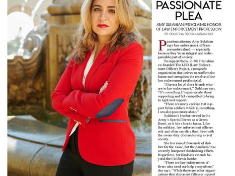 Arroyo Magazine-September 2021