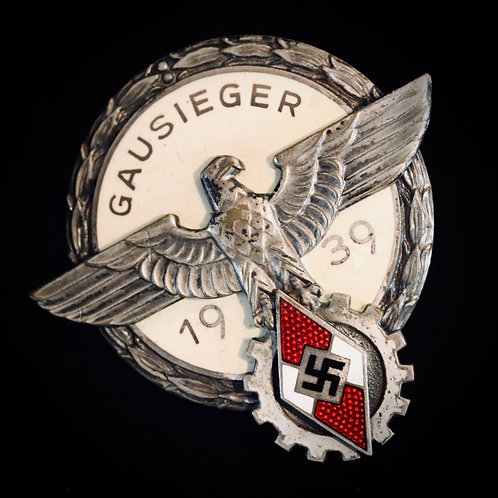 HJ Gausieger 1939