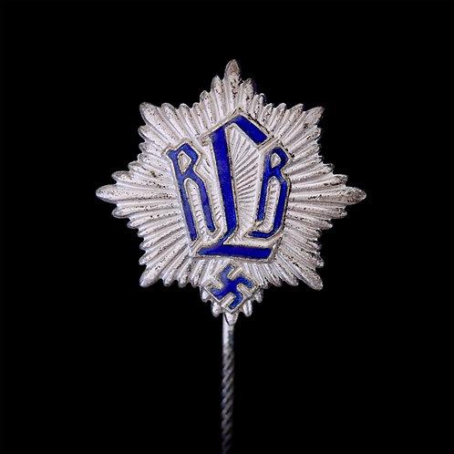 RLB member pin