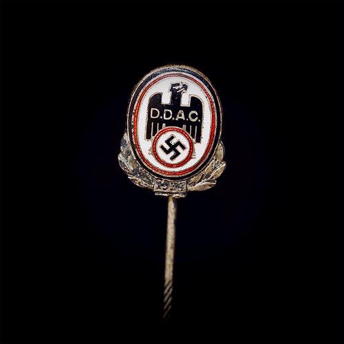 DDAC 1934 pin