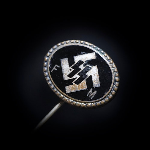Schutzstaffel FM pin