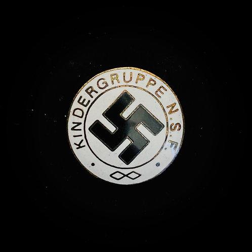 NSF - Kinderschar badge