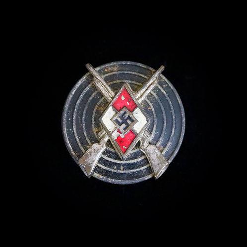 Hitlerjugend sniper