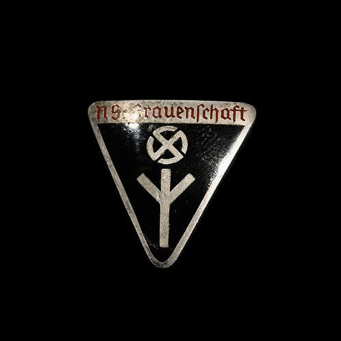 NSF member badge