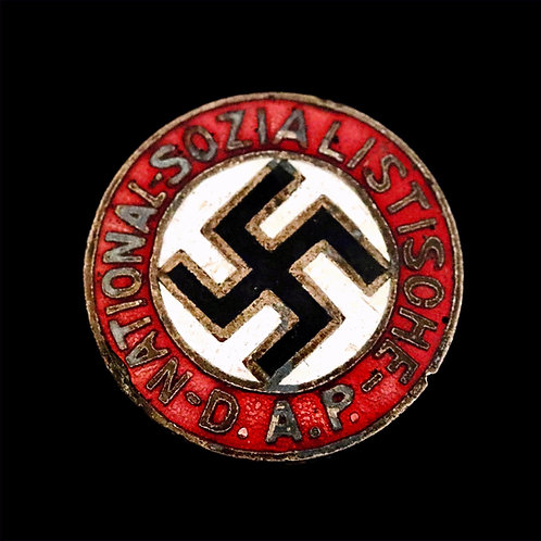 Early 23mm NSDAP badge