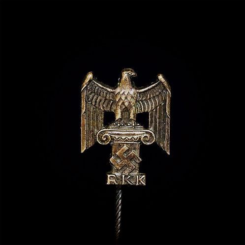 RKK member pin