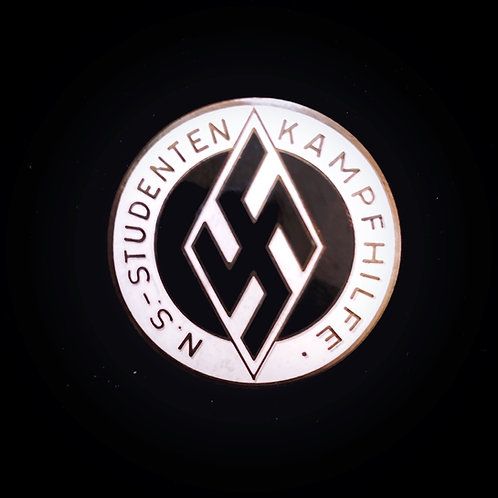 NSDStB badge