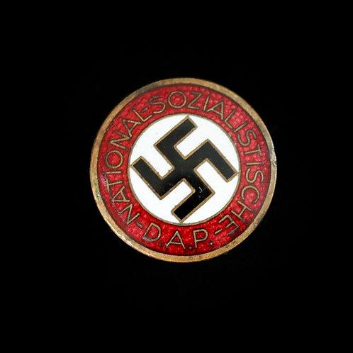 Rare NSDAP badge