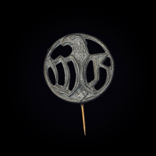 Wehrmacht auxiliary pin