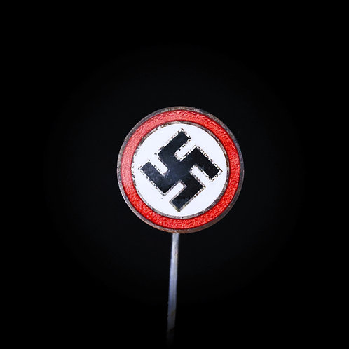 NSDAP 16mm pin