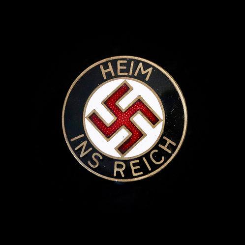 Heim Ins Reich
