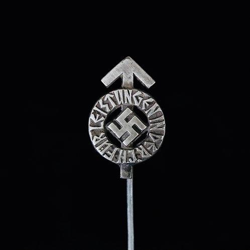 Hitler Youth pin