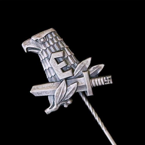 NSDAP Egendorf pin