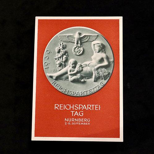Nuremberg 1939