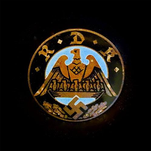 RDK Badge for Kreisamtsleiter