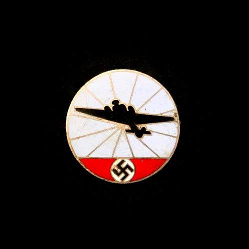 Luftwaffe Operator badge